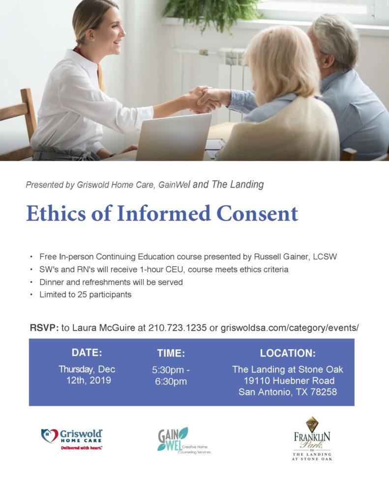 Social Worker Ethics Education